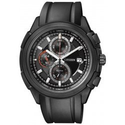 Citizen Men's Watch Chrono Eco-Drive CA0145-00E