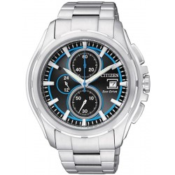 Citizen Men's Watch Chrono Eco-Drive CA0270-59E
