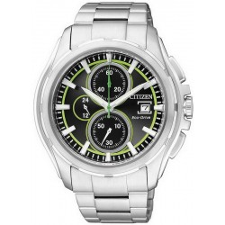 Citizen Men's Watch Chrono Eco-Drive CA0270-59G