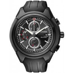 Citizen Men's Watch Chronograph Eco-Drive CA0285-01E