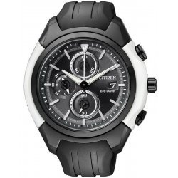 Citizen Men's Watch Chronograph Eco-Drive CA0286-08E