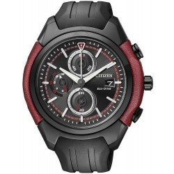 Citizen Men's Watch Chronograph Eco-Drive CA0287-05E