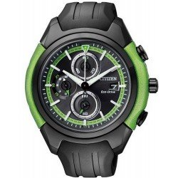 Citizen Men's Watch Chronograph Eco-Drive CA0289-00E