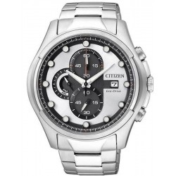 Citizen Men's Watch Chrono Eco-Drive CA0320-52A