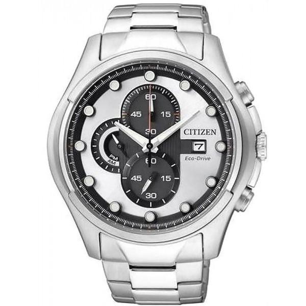Buy Citizen Men's Watch Chrono Eco-Drive CA0320-52A
