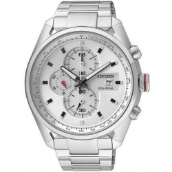 Buy Citizen Men's Watch Chrono Eco-Drive CA0360-58A