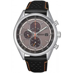 Citizen Men's Watch Chrono Eco-Drive CA0451-11H