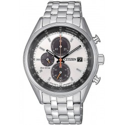 Citizen Men's Watch Chrono Eco-Drive CA0451-89A