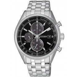 Buy Citizen Men's Watch Chrono Eco-Drive CA0451-89E