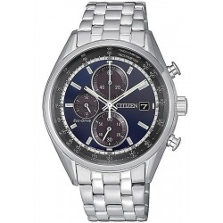 Buy Citizen Men's Watch Chrono Eco-Drive CA0451-89L