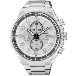 Buy Citizen Men's Watch Chrono Eco-Drive CA0490-52A