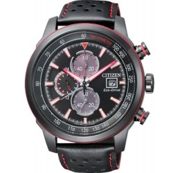 Buy Citizen Men's Watch Chrono Eco-Drive CA0576-08E