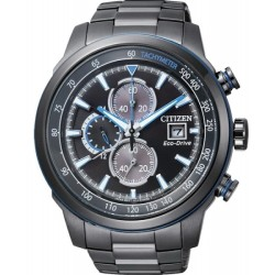 Citizen Men's Watch Chrono Eco-Drive CA0576-59E
