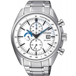 Citizen Men's Watch Chrono Eco-Drive CA0590-58A