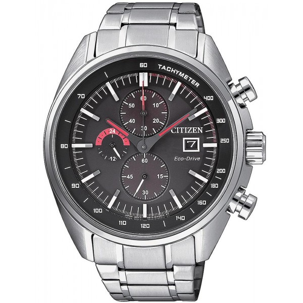 Buy Citizen Men's Watch Chrono Eco-Drive CA0590-58E