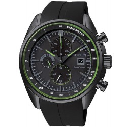 Citizen Men's Watch Chrono Eco-Drive CA0595-03E