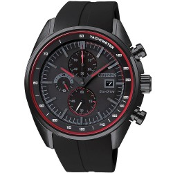 Citizen Men's Watch Chrono Eco-Drive CA0595-03F