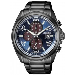 Citizen Men's Watch Chrono Eco-Drive CA0635-86L