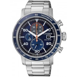 Citizen Men's Watch Chrono Eco-Drive CA0640-86L