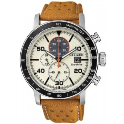Citizen Men's Watch Chrono Eco-Drive CA0641-16X