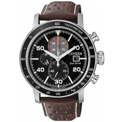Citizen Men's Watch Chrono Eco-Drive CA0641-24E
