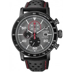 Citizen Men's Watch Chrono Eco-Drive CA0645-15H