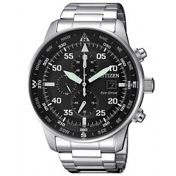 Citizen Men's Watch Aviator Chrono Eco-Drive CA0690-88E