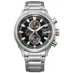 Citizen Men's Watch Sport Chrono Eco Drive CA0730-85E