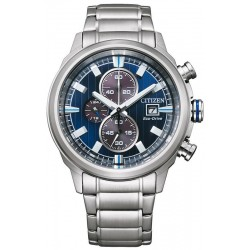 Citizen Men's Watch Sport Chrono Eco Drive CA0731-82L