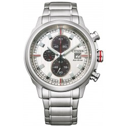 Citizen Men's Watch Sport Chrono Eco Drive CA0738-83A