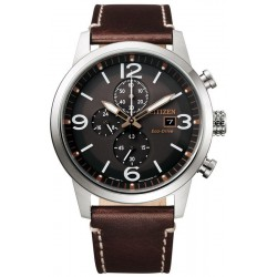 Citizen Men's Watch Urban Chrono Eco Drive CA0740-14H
