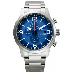 Citizen Men's Watch Urban Chrono Eco Drive CA0741-89L