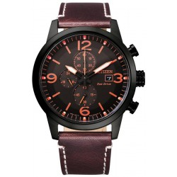 Citizen Men's Watch Urban Chrono Eco Drive CA0745-11E