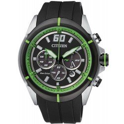 Citizen Men's Watch Chrono Eco-Drive CA4104-05E