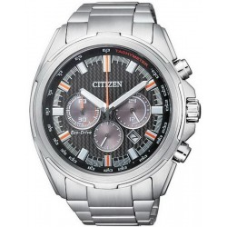 Citizen Men's Watch Chrono Eco-Drive CA4220-55E