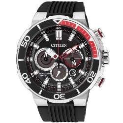 Citizen Men's Watch Marine Sport Chrono Eco-Drive CA4250-03E