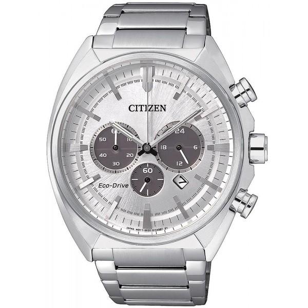 Buy Citizen Men's Watch Chrono Eco-Drive CA4280-53A