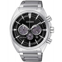 Citizen Men's Watch Chrono Eco-Drive CA4280-53E