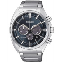 Citizen Men's Watch Chrono Eco-Drive CA4280-53L