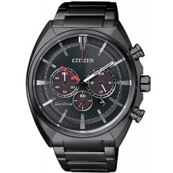 Citizen Men's Watch Chrono Eco-Drive CA4285-50H