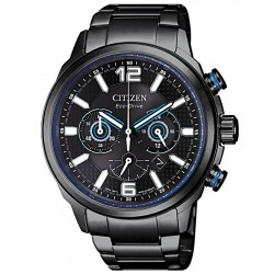Citizen Men's Watch Chrono Racing Eco-Drive CA4385-80E