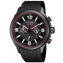 Citizen Men's Watch Chrono Racing Eco-Drive CA4386-10E