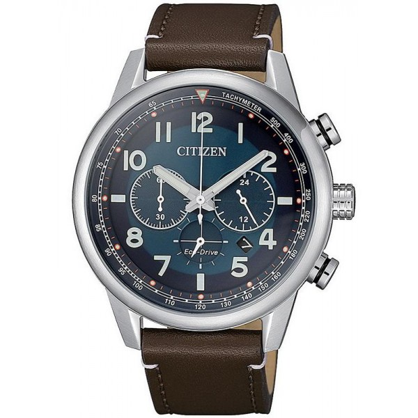 Buy Citizen Men's Watch Military Chrono Eco-Drive CA4420-13L