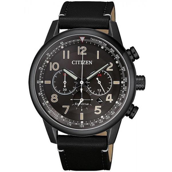 Buy Citizen Men's Watch Military Chrono Eco-Drive CA4425-28E
