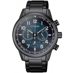 Citizen Men's Watch Military Chrono Eco-Drive CA4425-87L