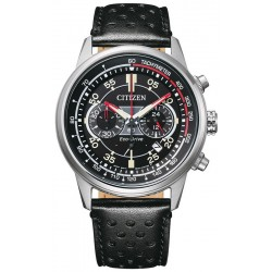 Citizen Men's Watch Chrono Racing Eco Drive CA4460-19E