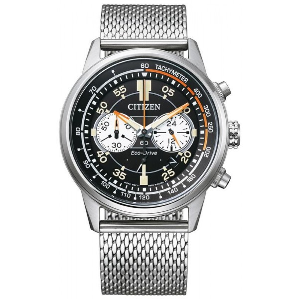 Buy Citizen Mens Watch Chrono Racing Eco Drive CA4460-86E
