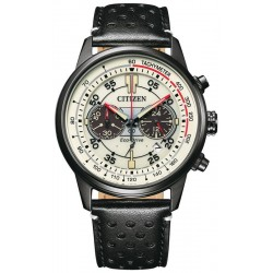 Citizen Men's Watch Chrono Racing Eco Drive CA4465-15X