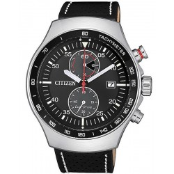Citizen Men's Watch Chrono Eco-Drive CA7010-19E