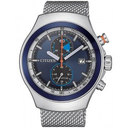 Citizen Men's Watch Chrono Eco-Drive CA7011-83L